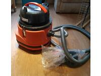 Fein multi master dust extractor