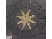 PATIO CIRCLES 3FT -12FT