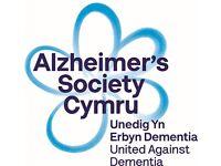 Befriend a person with dementia in Penarth