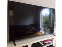 "65"" LED TV - Full HD - Digihome 65 Smart TV - Great condition, pickup in NW6"