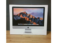 "Apple iMac 27"" Retina 5K i7 4.0GHz_RAM 32GB, 1TB FLASH_2GB GPU MK462B/A_2015_NEW"