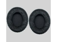 Shure HPAEC1540 Replacement Ear Pads for SRH1540 Headphones (2 Pieces)