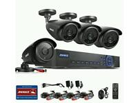 CCTV Home security System