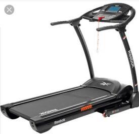 Reebok Z9 Run Treadmill-Running Machine