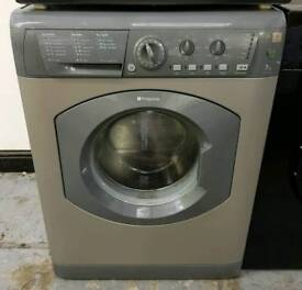 £120 7KG Hotpoint Washing Machine - 6 Months Warranty