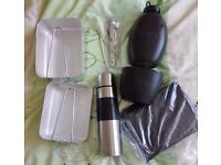 Various Camping/Hiking Items Never Used