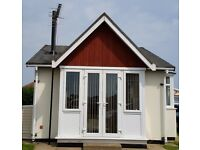 Holiday Chalet to let South Shore Holiday village ,Bridlington