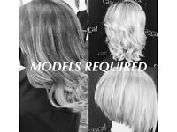 MODELS REQUIRED - £5 hair cuts