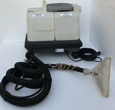 Eurosteam Es 13 Wet Dry Vacuum Cleaner For Carpet.curtainseat Car Etc