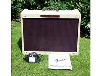 ORIGINAL 1995 USA LIMITED EDITION FENDER BLUES DELUXE AMPLIFIER