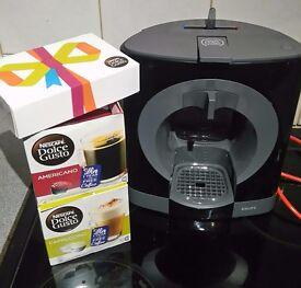 Dolce gusto oblo coffee machine