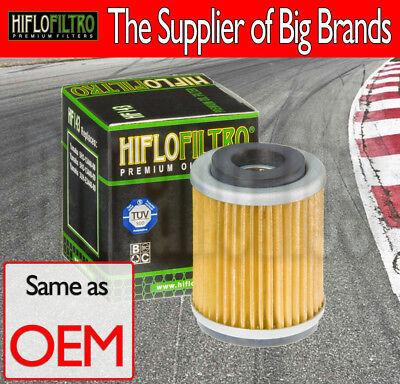 OIL FILTER   HF143 FOR <em>YAMAHA</em> YFM