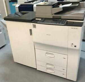 75PPM High Speed Ricoh Multifunction Photocopier MP 7502 B/W Business Printer Copier Colour Scanner REPOSSESSED
