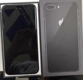 iPhone 8 Plus EE Only 64gb
