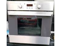 ELECTROLUX ELECTRIC FAN OVEN AND GRILL