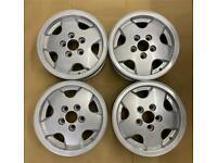 VW T25 T3 Carat Westfalia Alloy Wheels Multivan 251 601 025