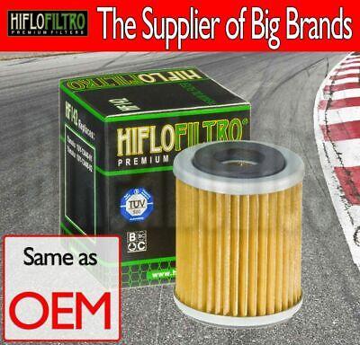 OIL FILTER   HF142 FOR <em>YAMAHA</em> YFM