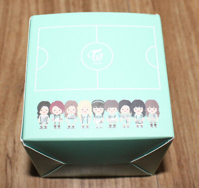 TWICE 2ND TOUR TWICELAND ZONE 2 Fantasy Park GOODS CHARACTER CUBE NEW