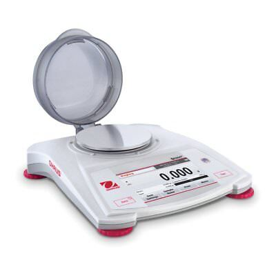 Ohaus Scout Stx421 Capacity 420g Portable Balance Scale 2 Year Warranty
