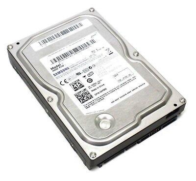 Samsung Spinpoint HD502HJ 500 GB SATA II PC Festplatte 7200 RPM 16MB 3,5 Zol HDD - Samsung Platte