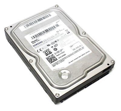 Samsung 3,5 Zoll SATA II PC Festplatte 80GB 160GB 250GB 320GB 500GB 1000GB - Samsung Platte