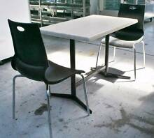 Huge clearance on used restaurant and cafe tables and chairs. Dandenong South Greater Dandenong Preview
