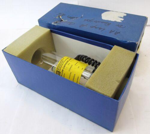 Buck Scientific 5009 Hollow Cathode Lamp Element - Cs