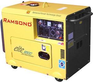 5000 Watt Generator | eBay