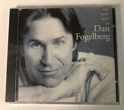 The Very Best Of Dan Fogelberg CD