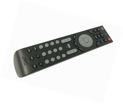 JVC TV Remote RMT-JR01