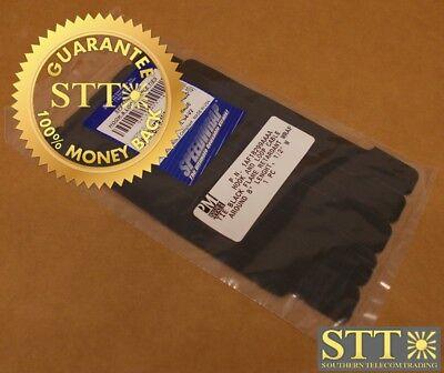 """Used, SW1X8BKFR-10 SPEEDWRAP HOOK & LOOP CABLE TIES 8"""" X 1/2"""" 10-PK NEW for sale  Crawfordville"""
