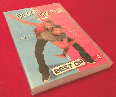DVD  Un Gars une Fille Best Of