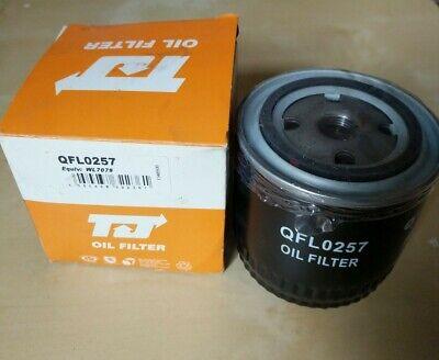 Oil Filter QFL0257 TJ Filters 04105409 MLS000144B 77013248110 7700648761 Quality