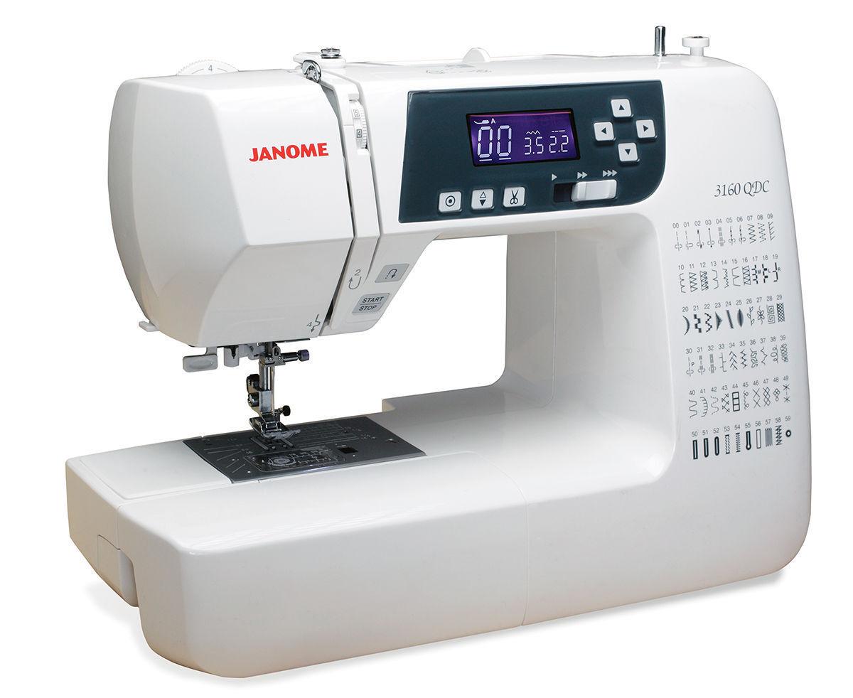 sewing machine top 10