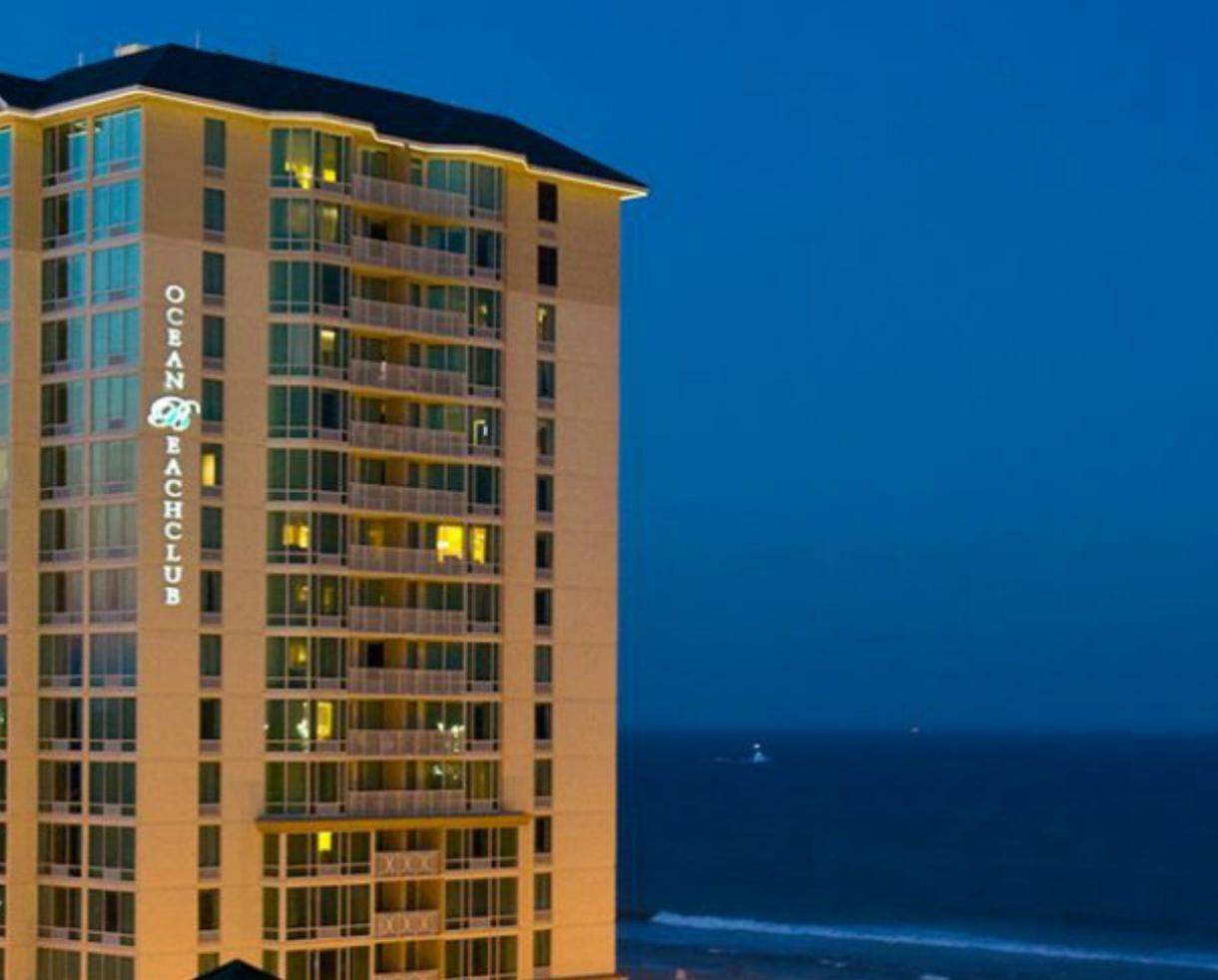 Ocean Beach Club Week 36 - $299.00