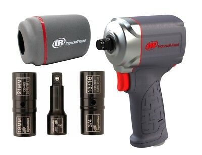 Ingersoll Rand  35Max  1 2  Drive Ultra Compact Impact Wrench