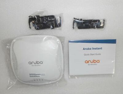 Aruba Instant Access Point IAP-135 US Wireless 802.11a//b//g//n quantity free ship