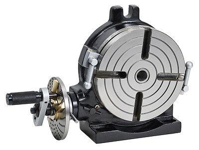 WABECO Teilapparat Ø 150 mm mit Teilscheiben Rundtisch mit Lochscheiben 11566