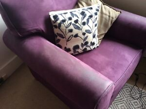 Freedom Armchair North Willoughby Willoughby Area Preview