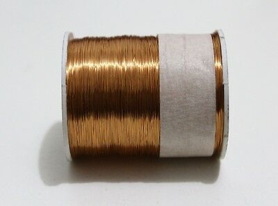 Enameled Wire 32awg 120g 0.2mm 430m1400ft Enameled Copper Coil Magnet Wire