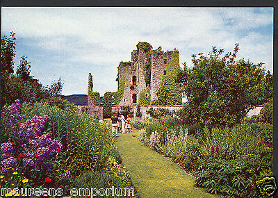 Scotland Postcard - Castle Kennedy, Wigtownshire  RR999