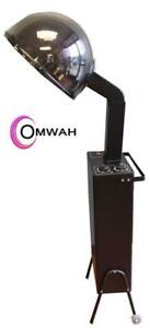 Omwah Professional Hair Salon Adjustable Conditioning Styling Hooded Box Dryer - BRAND NEW - FREE SHIPPING