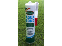 Aqua bond artificial grass adhesive