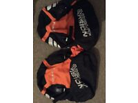 Altura night vision panniers. Selling as a pair