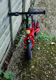 WeeRide 1st balance bike for sale