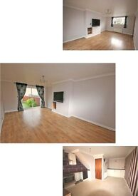 3 Bedroom House available for Rent in the Buckie area.