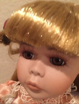 "HAUNTED DOLL MADONNA 13"" Happy And Energetic Spirit"