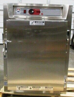 Metro C585-sfs-l C5 8 Series Controlled Temperature Holding Cabinet