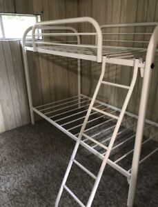 Bunkbed Frame twin size