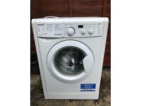 Indesit washing machine (spares or repair)